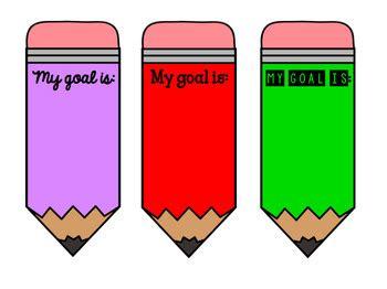 Goals as a student essay